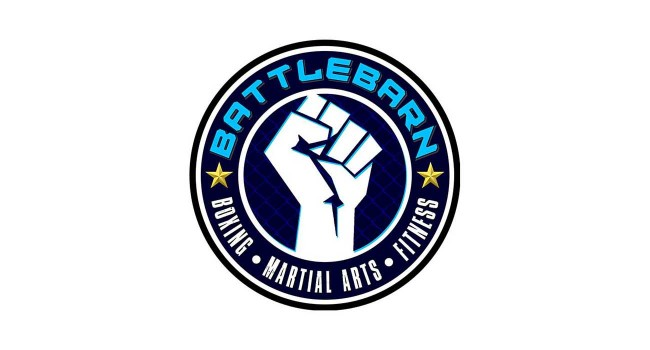 Vektar Design | Battlebarn logo created by Vektar Design