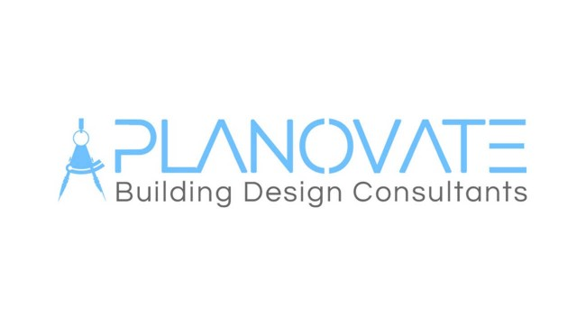 Vektar Design | Planovate Logo created by Vektar Design