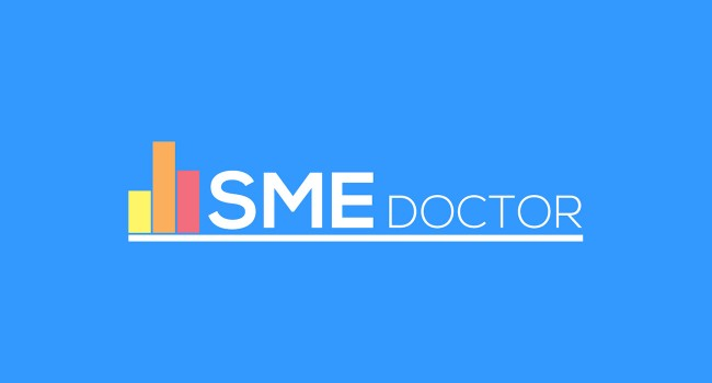 Vektar Design | SME Doctor Logo created by Vektar Design