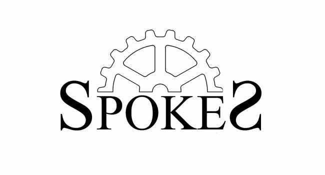 Vektar Design | SpokeS Logo created by Vektar Design